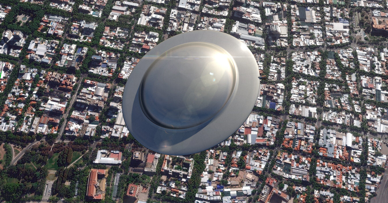 Marzal UFO1
